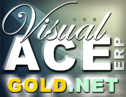 Visual ACE Gold.Net Enterprise Jewellery Business Management ERP Software (VA-GN)