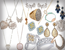 Jewellery Wholesale Management